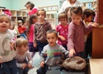 Állatok Világnapja a csongrádi Kincskereső Óvodában