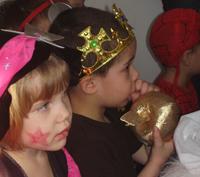 Hogyan készüljünk szülőként az óvodai farsangra?