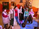 Karácsony a mi ovinkban