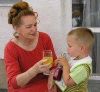 Beszédfejlődést javító szülői magatartás