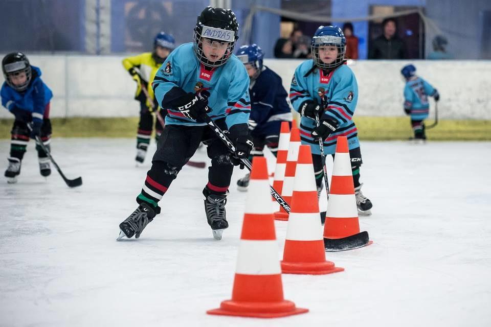 Hoki – Miért jó jégkorongozni?