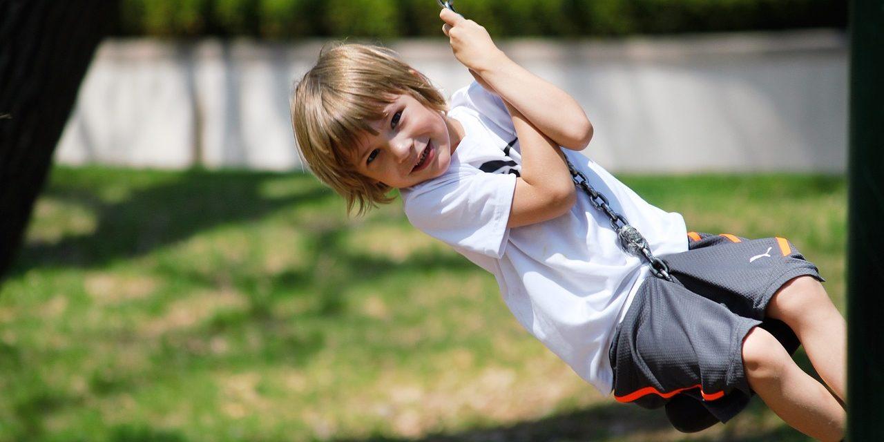 Mozgás és sport óvodáskorban