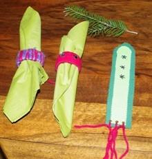 Gyerekekkel elkészíthető ajándékok Karácsonyra