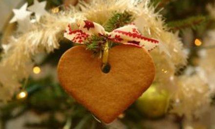 Karácsonyi szeretethimnusz