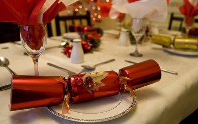Karácsonyi asztalterítési tippek