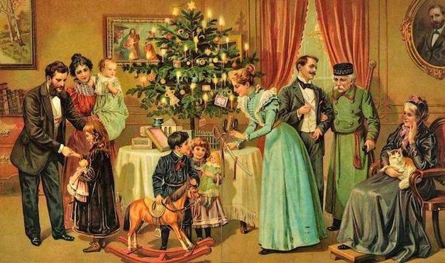 Karácsony – stressz nélkül
