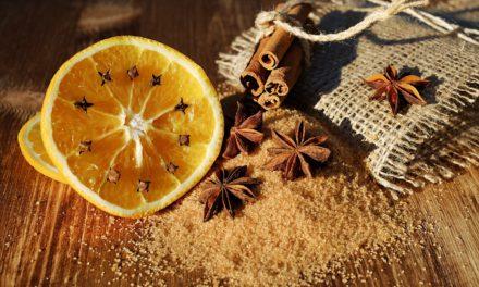 Karácsonyi illatok és aromák