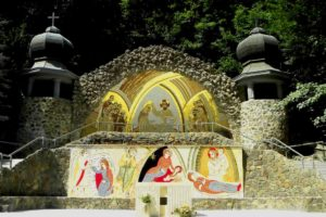 matraverebély szentkút