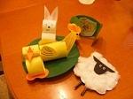 A húsvéti sonka nyomában