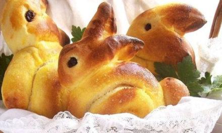 Húsvéti kalács – szeretettel