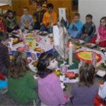 Húsvéti előkészületek a nagyböjti időben – a Feltámadás elbeszélése