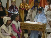Adventi ünnepkör óvodánkban