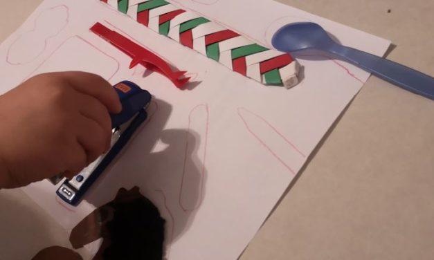 Rajzolós – kirakós játék: Keresd meg a helyét!