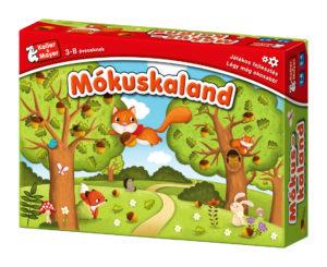 Kelleresmayer Mókuskaland