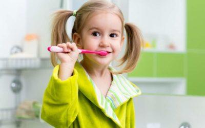 Léteznek-e jól bevált trükkök a fogmosás megszerettetéséhez?