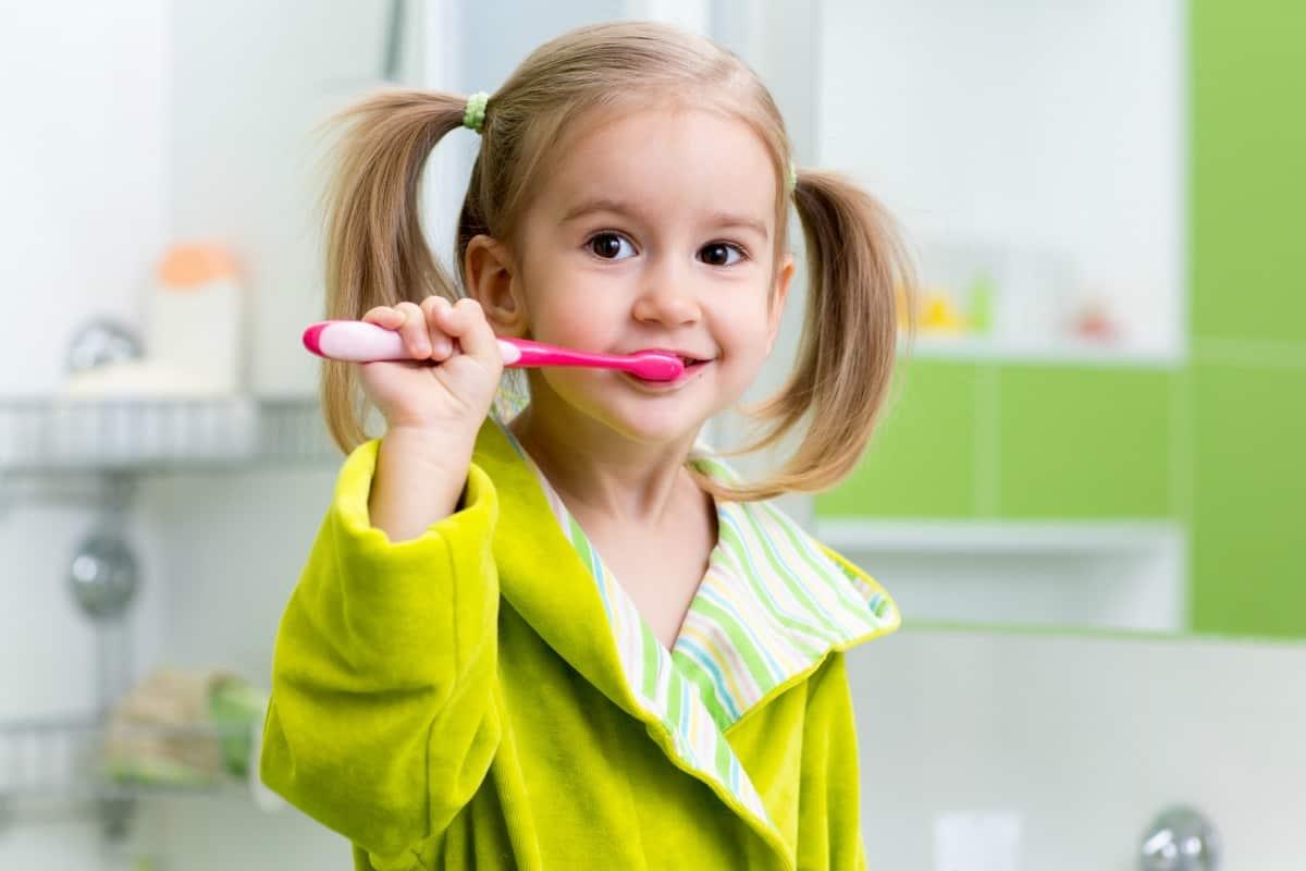 fogápolás fogmosás