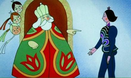 Népmeséink igazsága: a legkisebb királyfi üzenete