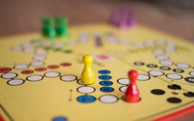 Hagyjuk nyerni, vagy tanítsuk meg veszíteni? – Kooperációs társasjátékokról