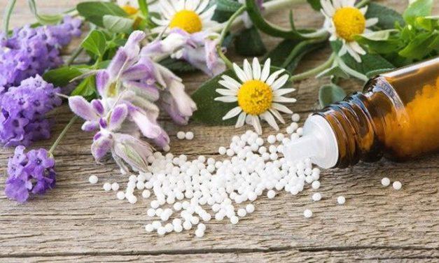 Az immunrendszer erősítése homeopátiával