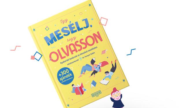 Hogyan neveljünk olvasni szerető gyerekeket?