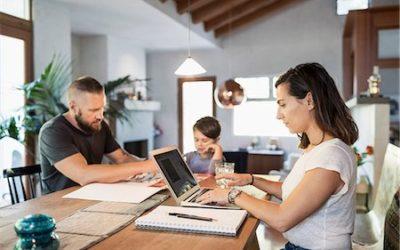 Otthoni munkavégzés veszélyei és fortélyai
